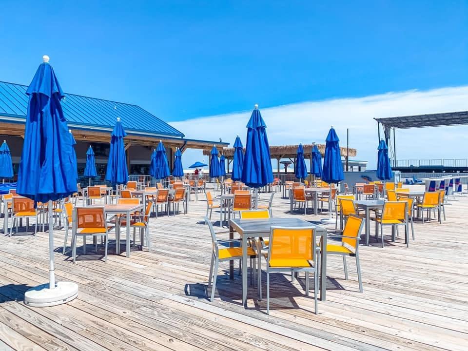 Starboard Swim Club Offers